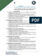 Código de Conducta y Buenas Prácticas en Comercio Electrónico - CAPECE