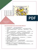 Personalpronomen in Den Verschiedenen Fallen Arbeitsblatter 46160 (1)