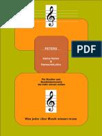 Buch - HarmonieLehre