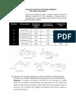 Atividade QFM (Antibióticos)