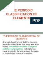 Periodic Table Presentation1