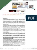 04-03-11 Sacan la casta los diputados federales priístas sonorenses - sonorahoy