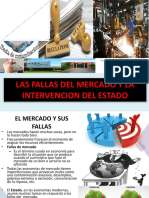01 Las Fallas Del Mercado y La Intervencion Del Estado 11 2020
