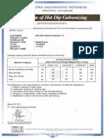 sertifikat-hot-dip-galvanized-monopole