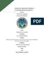 Roberto Carreto Microeconomía.