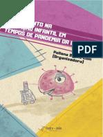 Acolhimento Na EI Em Tempos de Pandemia COVID-19 - ZUIN 2020