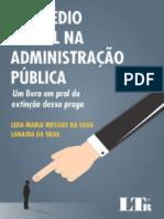 O Assedio Moral na Administraca - Lanaira da Silva