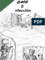 Caos e Infeccion