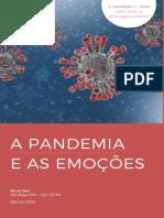 Pandemia e as Emoções