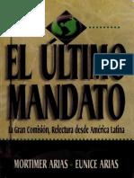 m El Ultimo Mandato
