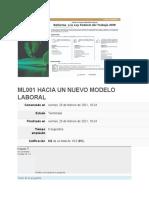 Ml001 Hacia Un Nuevo Modelo Laboral