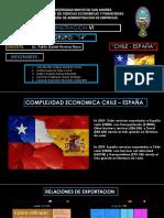 Complejidad Economica Chile-españa