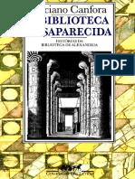 A Biblioteca Desaparecida - Histórias da biblioteca de Alexandria by Luciano Canfora (z-lib.org).epub