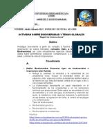 GUIA ACTIVIDAD BIODIVERSIDAD Adolfo Almonte