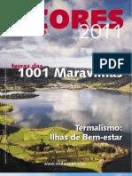 Geo Markets - Acores 2011 - edições Market Iniciative