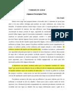 1711_Cozimento de Açúcar _Algumas estratégias_Marlon