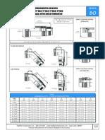 TopFlite Components - EMI / RFI - Enviromental Backshells