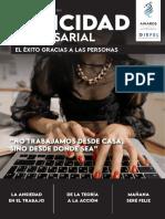 3 Revista Felicidad Empresarial