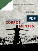 2019 Controle_dos_corpos_e_das_mentes Estratégias de dominação dos regimes fascistas e autoritários 365 p