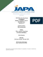 Asignacion 8 Etica Profesional.docx