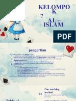 Alice in Dreamland Kindergarten
