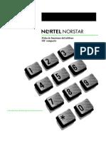 P0888567 Funciones Norstar SP