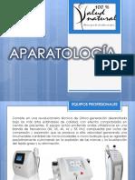 APARATOLOGIA FACIAL Y CORPORAL(1)