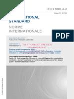 IEC-61000-2-2-2002-AMD1-2017