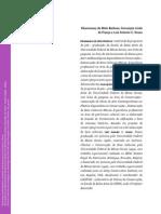 De Melo, K. Aplicaçao do gerenciamento de riscos. 2010