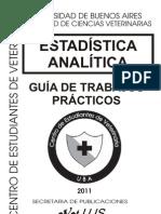 Estadistica Analitica Gui 2011