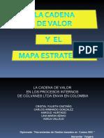 Exposicion de La Cadena de Valor y El Bsc -1