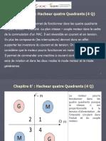 VII - Ch6 - Hacheurs quatre quadrants