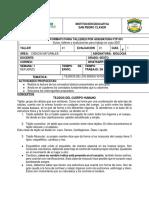 GUIA 1 DE REFUERZO CN 6-2021