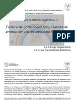Morelos_FicheroPreescolarDiscapacidadIntelectualCAM19