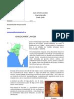 CIVILIZACION DE LA INDIA