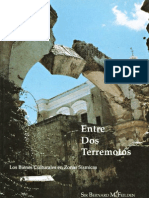 Feilden, B. Entre Dos Terremotos 1987