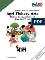 TLE-AFA6_Q2_Mod1_ImportanceOfPlantingTrees_V4