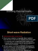 09 Bldg Thermal Load 050426