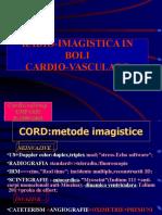 Radio-imagistica AP . C-Vascular