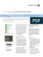 Extension Cellulaire Alcatel Lucent