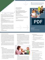 FRIZ I FRÜHINTERVENTINSZENTRUM. Prävention von Entwicklungsstörungen im Kindesalter. Diagnostik, Beratung, Therapie und Fortbildung
