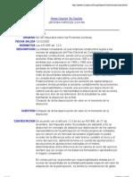 Dotacion Depreciac Participaciones en Capital-Consulta DGT-2314 00