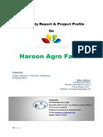 Haroon Agro Farm