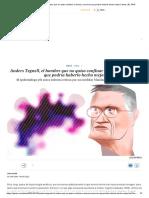 Anders Tegnell-EL PAIS