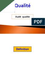 7 Audit Qualité HRN