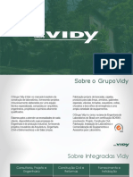 Vidy - Mobiliario + Trend