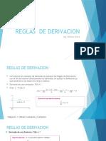 REGLAS  DE DERIVACION - Copy