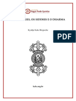Kalu Rinpoche - As Mulheres os Shiddis e o Dharma