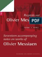 Regards Messiaen Web
