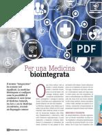 Mastrodonato MEDICINA BIOINTEGRATA
